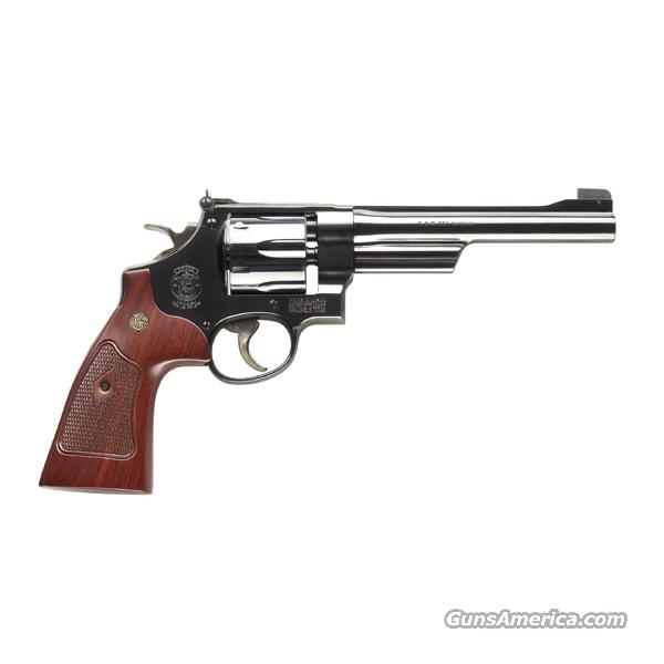 "Smith & Wesson 27 Classic .357 Magnum 6.5"" Blue *NEW* 150341  Guns > Pistols > Smith & Wesson Revolvers > Full Frame Revolver"