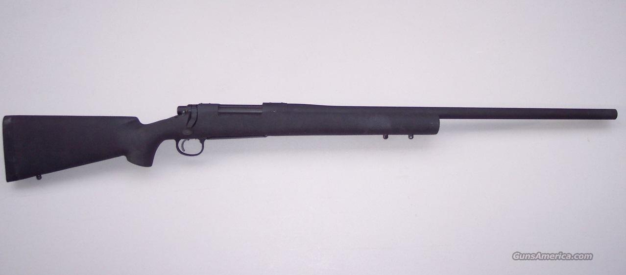 Remington 700P 300 Winchester Mag LE Police Sniper *NEW*  Guns > Rifles > Tactical/Sniper Rifles