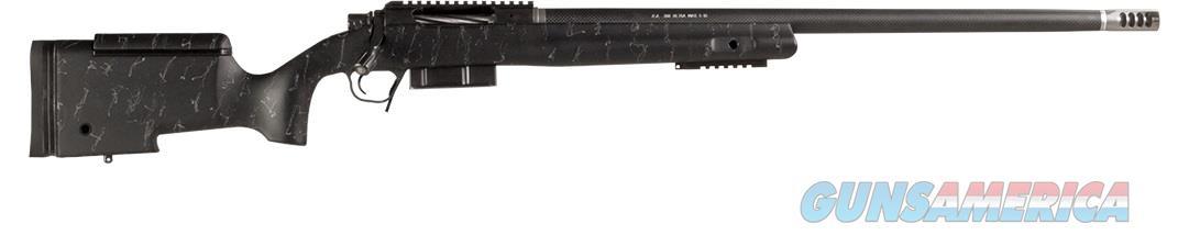 """Christensen Arms B.A. Tactical .300 PRC 26"""" Long Range Precision Carbon Fiber Box Mag Rail *NIB*  Guns > Rifles > Custom Rifles > Bolt Action"""