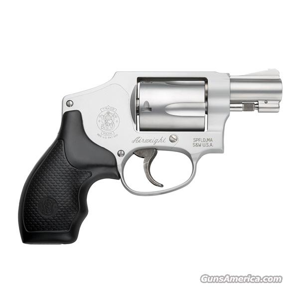 Smith & Wesson Pro Series 642 .38 +P *NEW*  Guns > Pistols > Smith & Wesson Revolvers > Pocket Pistols