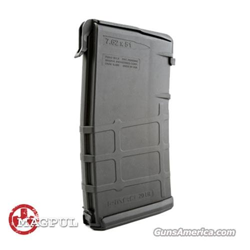 Magpul PMAG 20 LR 7.62 Nato .308 Win 20 rd NEW  Non-Guns > Magazines & Clips > Rifle Magazines > AR-15 Type