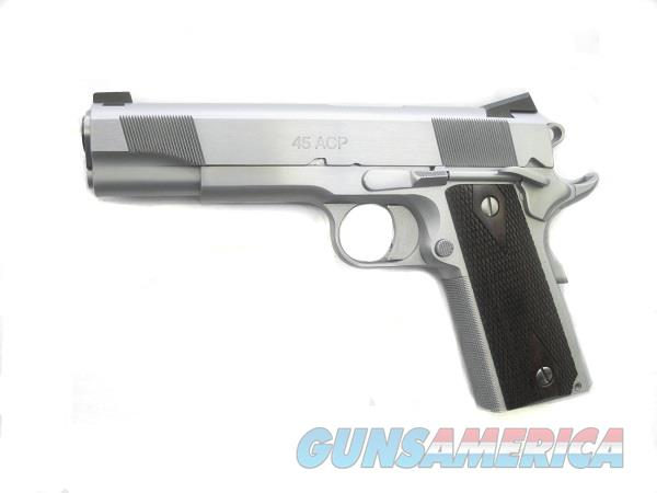 Les Baer Custom Ultimate Tactical Carry .45 acp 1911 Hard Chrome FInish NS NIB   Guns > Pistols > Les Baer Pistols