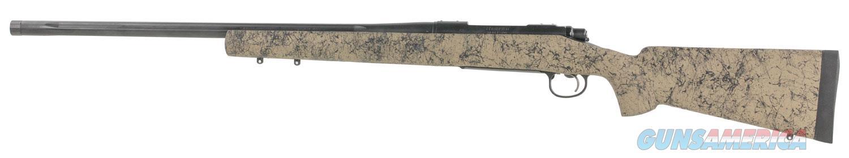 "Remington 700 5R 6.5 Creedmoor Gen2 Threaded Fluted 24"" Black 85198 *NEW*  Guns > Rifles > Remington Rifles - Modern > Model 700 > Tactical"