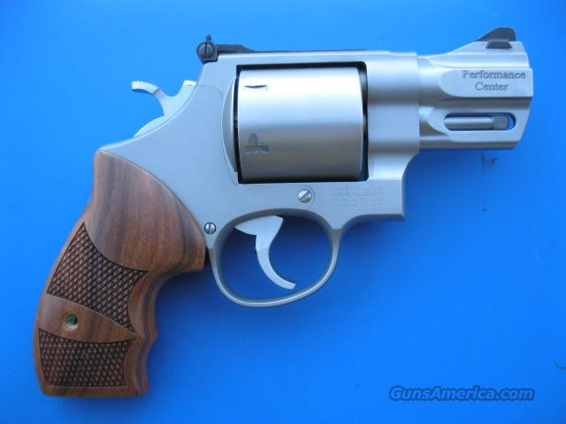 "Smith & Wesson 629 Performance Center 44 Mag 2 5/8"" *NEW*   Guns > Pistols > Smith & Wesson Revolvers > Performance Center"
