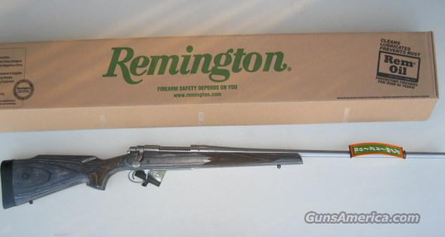 Remington 700 LSS 7mm Rem Mag *NEW*  Guns > Rifles > Remington Rifles - Modern > Model 700 > Sporting