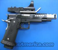 STI Steelmaster 9mm *NEW* C-More   Guns > Pistols > STI Pistols