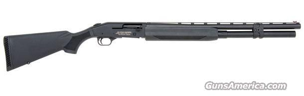 "Mossberg 930 JM Pro Jerry Miculek Series 12ga 24"" Tactical *NEW*  Guns > Shotguns > Mossberg Shotguns > Autoloaders"