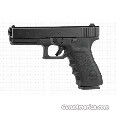 Glock 20SF 10mm 15 rd High Cap NEW G 20 SF  Guns > Pistols > Glock Pistols > 20/21