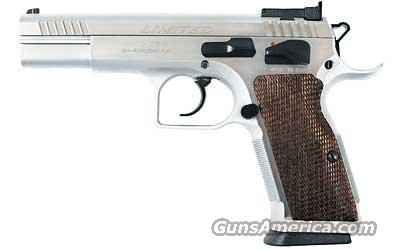 EAA Witness Elite Limited Pro 10mm Tanfoglio *NEW*  Guns > Pistols > EAA Pistols > Other