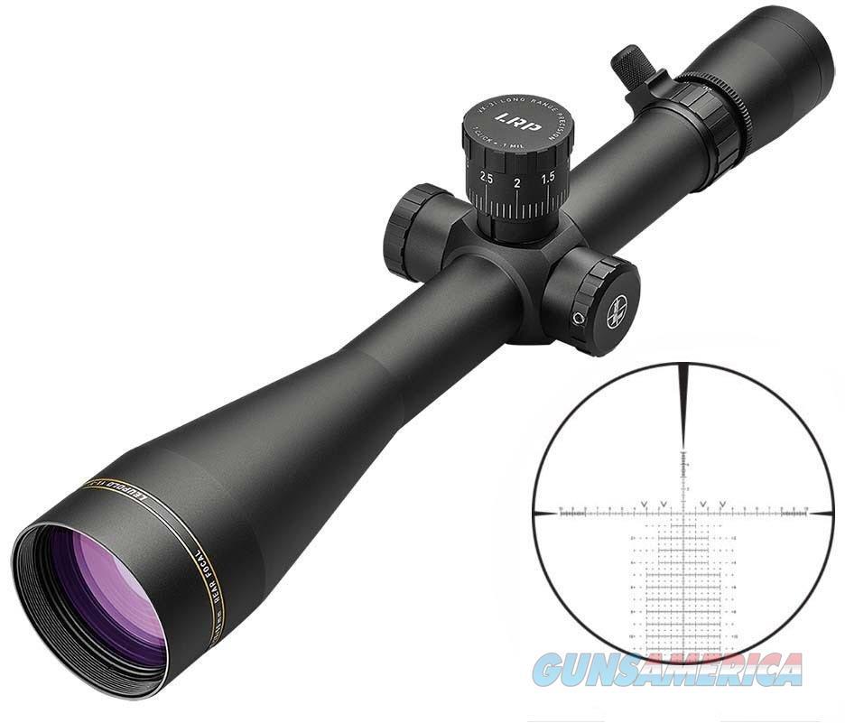 Leupold VX-3i LRP 6.5-20x50mm CCH FFP Side Focus Mil 172344 *NEW*  Non-Guns > Scopes/Mounts/Rings & Optics > Rifle Scopes > Variable Focal Length