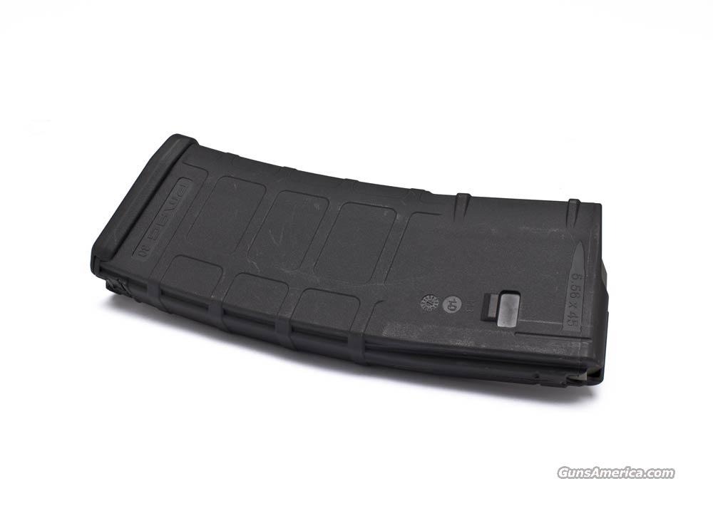 MagPul PMAG 30 round Black Gen 2 MOE *NEW*  Non-Guns > Magazines & Clips > Rifle Magazines > AR-15 Type