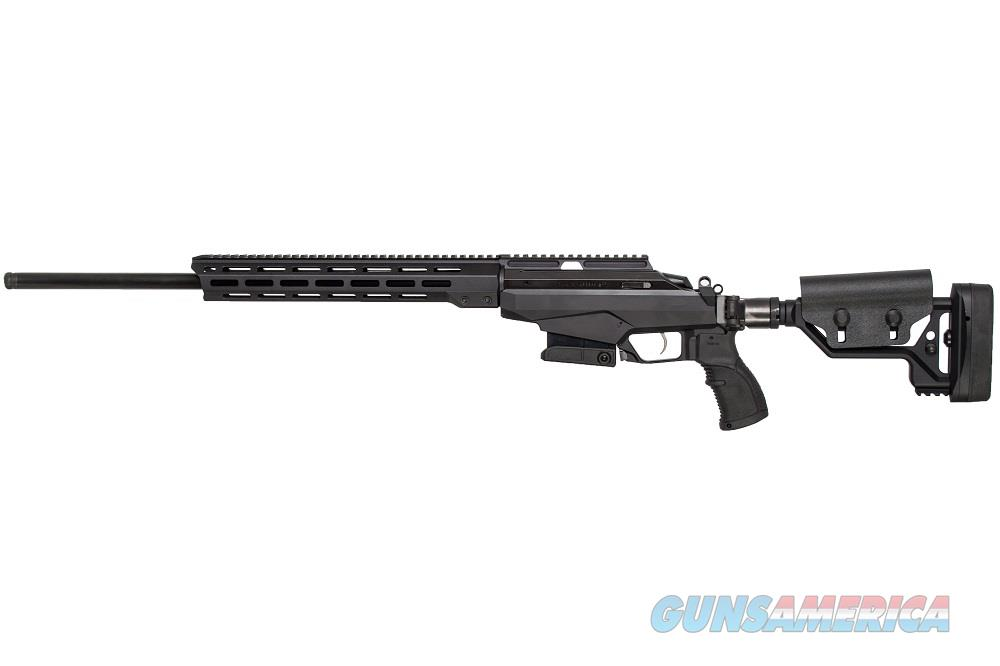 "Tikka T3X TAC A-1 .308 Win Modular Folding Chassis Precision Rifle 24"" Threaded Barrel JRTAC316L *NEW*  Guns > Rifles > Tikka Rifles > T3"