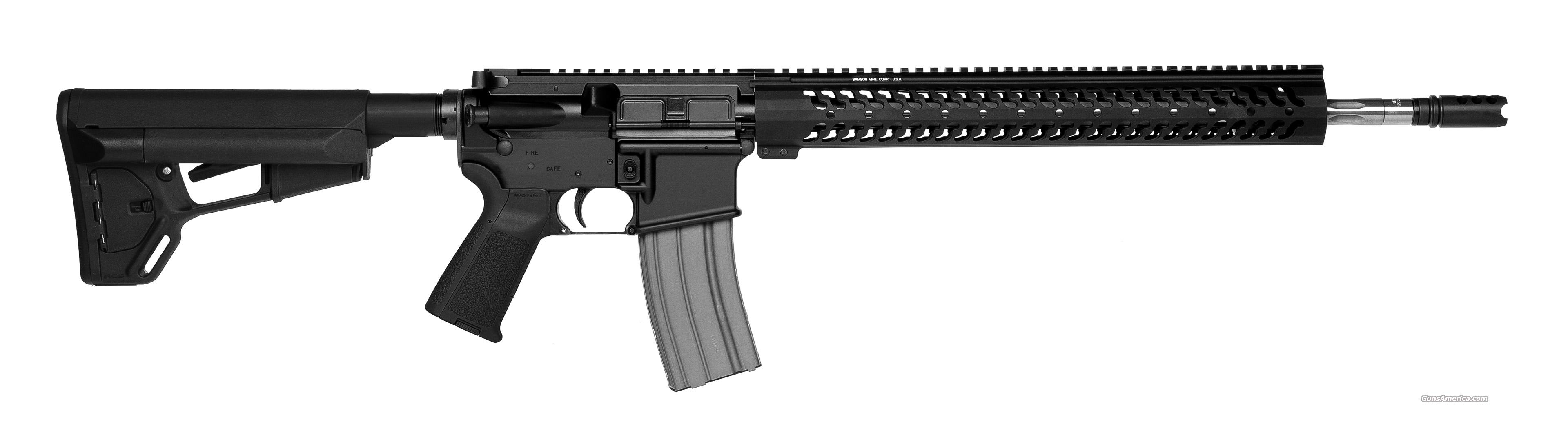"Stag 3G Competition 18""  *NEW* Sampson Geissele MagPul  Guns > Rifles > Stag Arms > Complete Rifles"