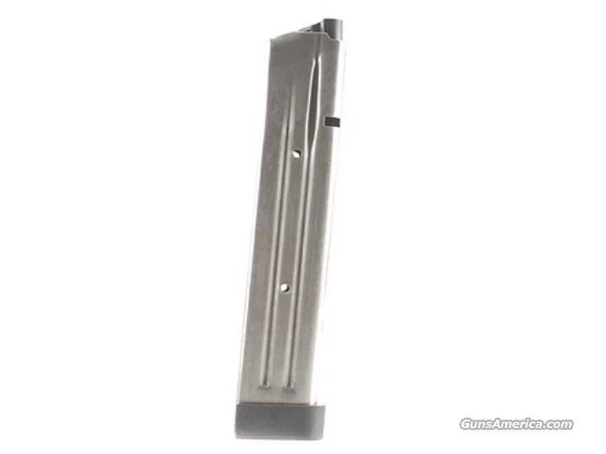 STI 170mm MAG 40 S&W / 10mm 22 Round *NEW*  Non-Guns > Magazines & Clips > Pistol Magazines > 1911