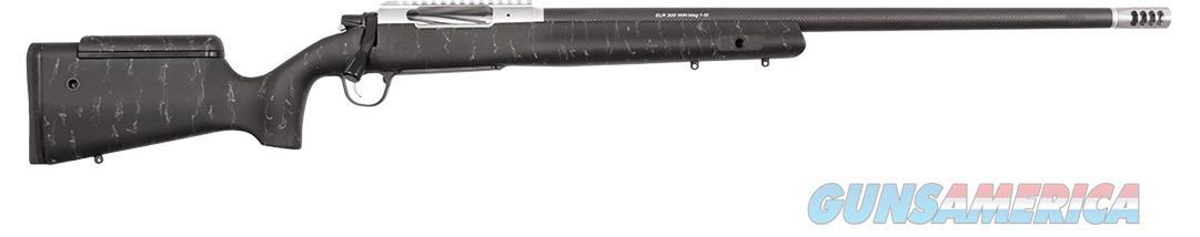 """Christensen ELR .338 Lapua 27"""" Carbon Fiber Long Range Hunter *NEW*  Guns > Rifles > C Misc Rifles"""