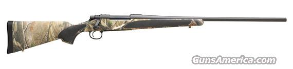 Remington 700 Bone Collector 7mm Mag AP Camo *NEW*  Guns > Rifles > Remington Rifles - Modern > Model 700 > Sporting