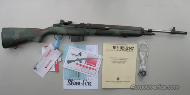 Springfield M1A Super Match USMC *NEW* 308 Winchester 7.62 Nato SA9805  Guns > Rifles > Springfield Armory Rifles > M1A/M14