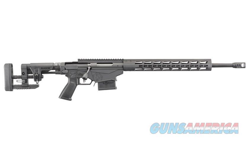 "Ruger Enhanced Precision Rifle Gen 2 5.56 / .223 Rem 20"" Key-Mod 20 MOA Rail 18019 *NEW*  Guns > Rifles > Ruger Rifles > Precision Rifle Series"
