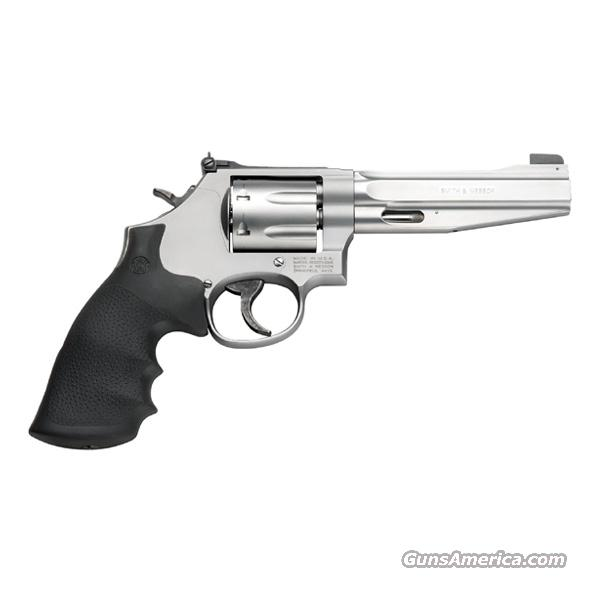 "Smith & Wesson 686 Pro Series 7 Shot 5"" *NEW*  Guns > Pistols > Smith & Wesson Revolvers > Full Frame Revolver"