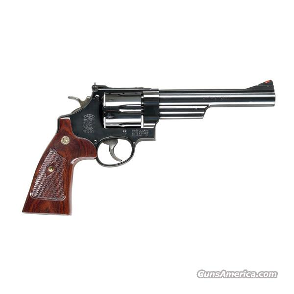 Smith & Wesson 29 Classic 44 Magnum 6.5 Blue *NEW* S&W  Guns > Pistols > Smith & Wesson Revolvers > Model 629
