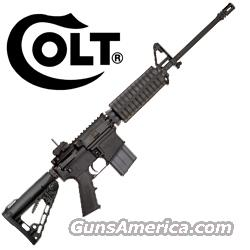 "Colt 6720 LW Carbine 16"" M4 A3 *NEW*  Guns > Rifles > Colt Military/Tactical Rifles"
