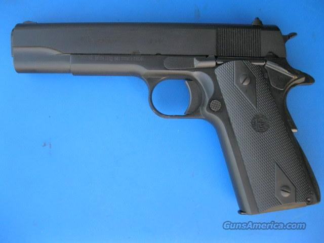 Regent R100 1911 Goverment 45 acp *NEW*  Guns > Pistols > 1911 Pistol Copies (non-Colt)