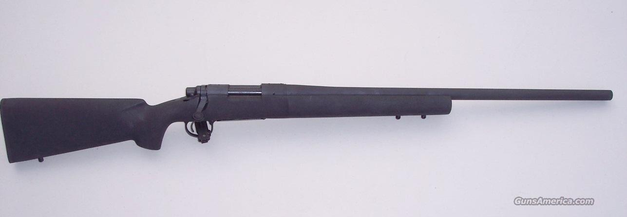 Remington 700P 308 Winchester LE Police Sniper NEW  Guns > Rifles > Remington Rifles - Modern > Model 700 > Tactical
