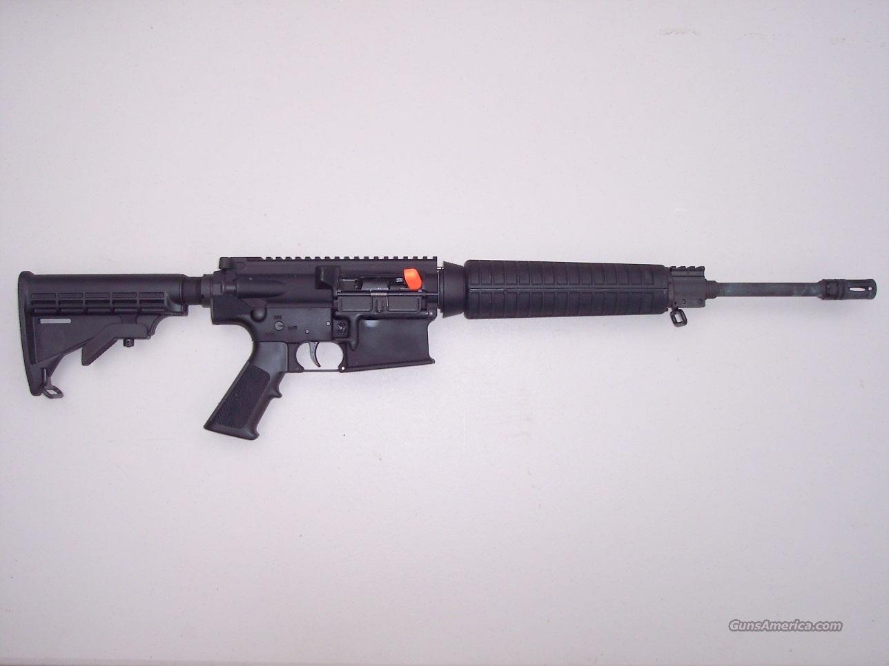 ARMALITE AR-10 A4 Car 308 Win / 7.62 Nato NEW  Guns > Rifles > Armalite Rifles > Complete Rifles