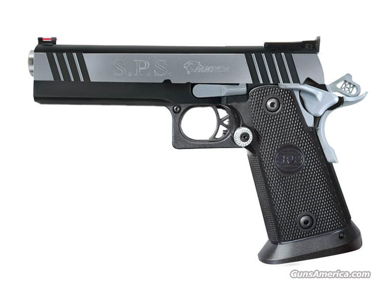 Metro Arms SPS Pantera .40 S&W STI / SVI Clone 2011 Hi-Cap *NEW* Fiber Optic   Guns > Pistols > 1911 Pistol Copies (non-Colt)