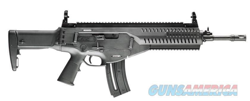 "Beretta ARX160 .22 LR 18.5"" 20 Rd Tactical Rifle JXR21800 *NEW*  Guns > Rifles > Beretta Rifles > Storm"