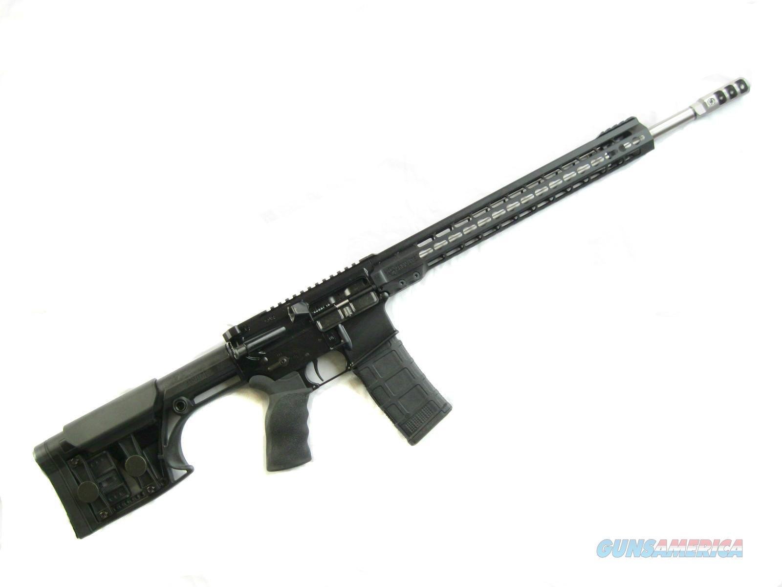 """Armalite M15 3-Gun 18"""" SS Wylde 15"""" KeyMod Luth AR 3# Tinmey MagPul Ergo Adjustable Gas Block & Comp M153GN18 *NEW*  Guns > Rifles > Armalite Rifles > Complete Rifles"""