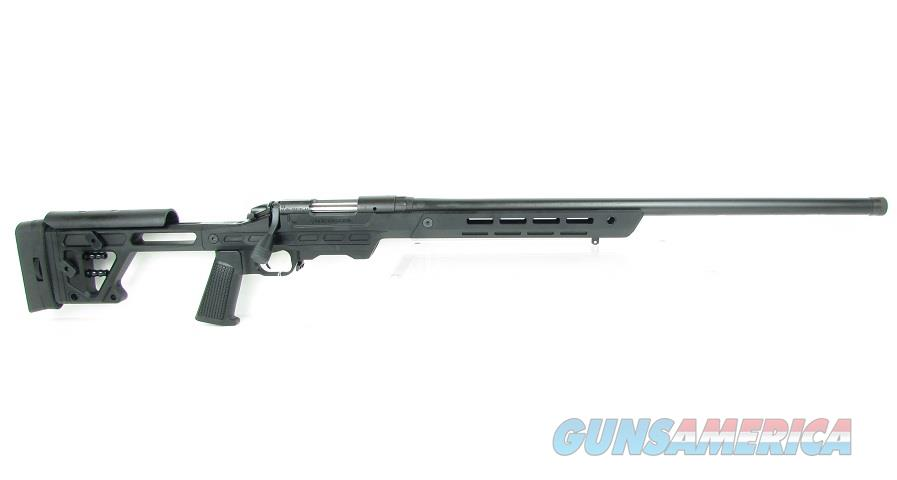 "Bergara BMP 6.5 Creedmoor 24"" Threaded Chassis Stock Precision Rifle B14S452 *NEW*  Guns > Rifles > Bergara Rifles"