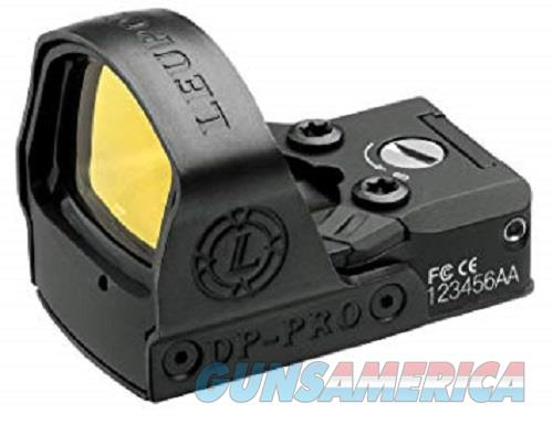 Leupold Delta Point Pro 7.5 MOA Red Dot 119687 *NEW*  Non-Guns > Scopes/Mounts/Rings & Optics > Tactical Scopes > Red Dot