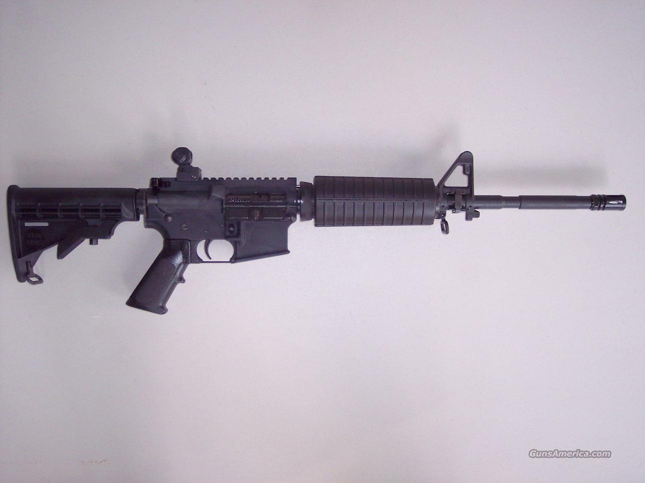 STAG Arms model 2 RH AR-15 M4 A3 NEW  Guns > Rifles > Stag Arms > Complete Rifles