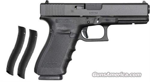 Glock 20 Gen 4 10mm 3 - 10 Round Mags G4 *NIB* PG2050201 *FREE Shipping  Guns > Pistols > Glock Pistols > 20/21