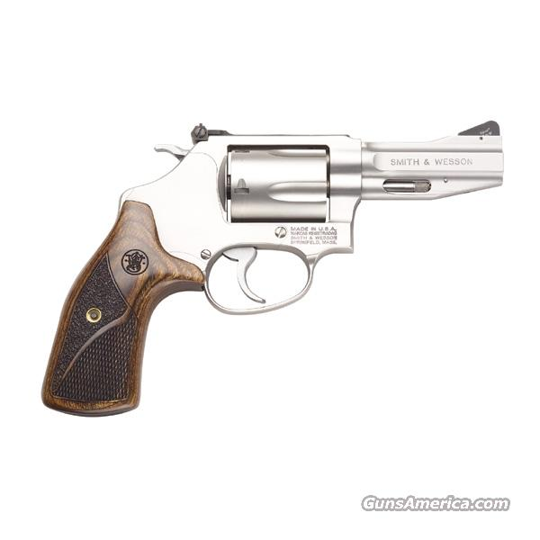 "Smith & Wesson Pro Series 60 NS 357 Mag / 38 *NEW* 3"" NS  Guns > Pistols > Smith & Wesson Revolvers > Performance Center"