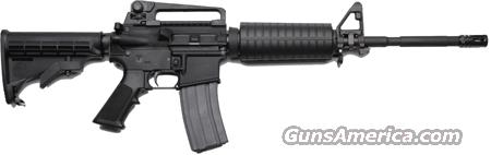 Stag 1 RH A3 M4 *NEW* AR-15  Guns > Rifles > Stag Arms > Complete Rifles