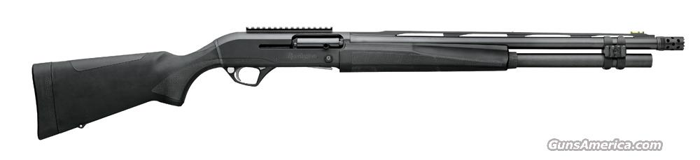 "Remington Versa Max Tactical 12ga 22"" *NEW* VersaMax  Guns > Shotguns > Remington Shotguns  > Autoloaders > Tactical"