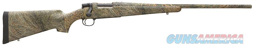 "Remington Seven .243 Winchester Remington Model 7  Predator Mossy Oak Brush Camo 22"" 85954 *NIB*  Guns > Rifles > Remington Rifles - Modern > Model 700 > Sporting"