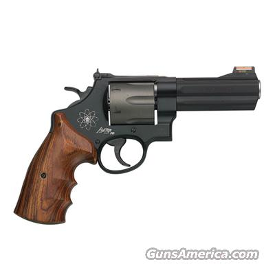 "Smith & Wesson 329PD 44 Magnum SC 4"" *NEW* 163414  Guns > Pistols > Smith & Wesson Revolvers > Full Frame Revolver"