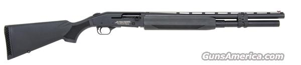 "Mossberg 930 JM Pro Jerry Miculek Series 12ga 22"" Tactical *NEW*  Guns > Shotguns > Mossberg Shotguns > Autoloaders"