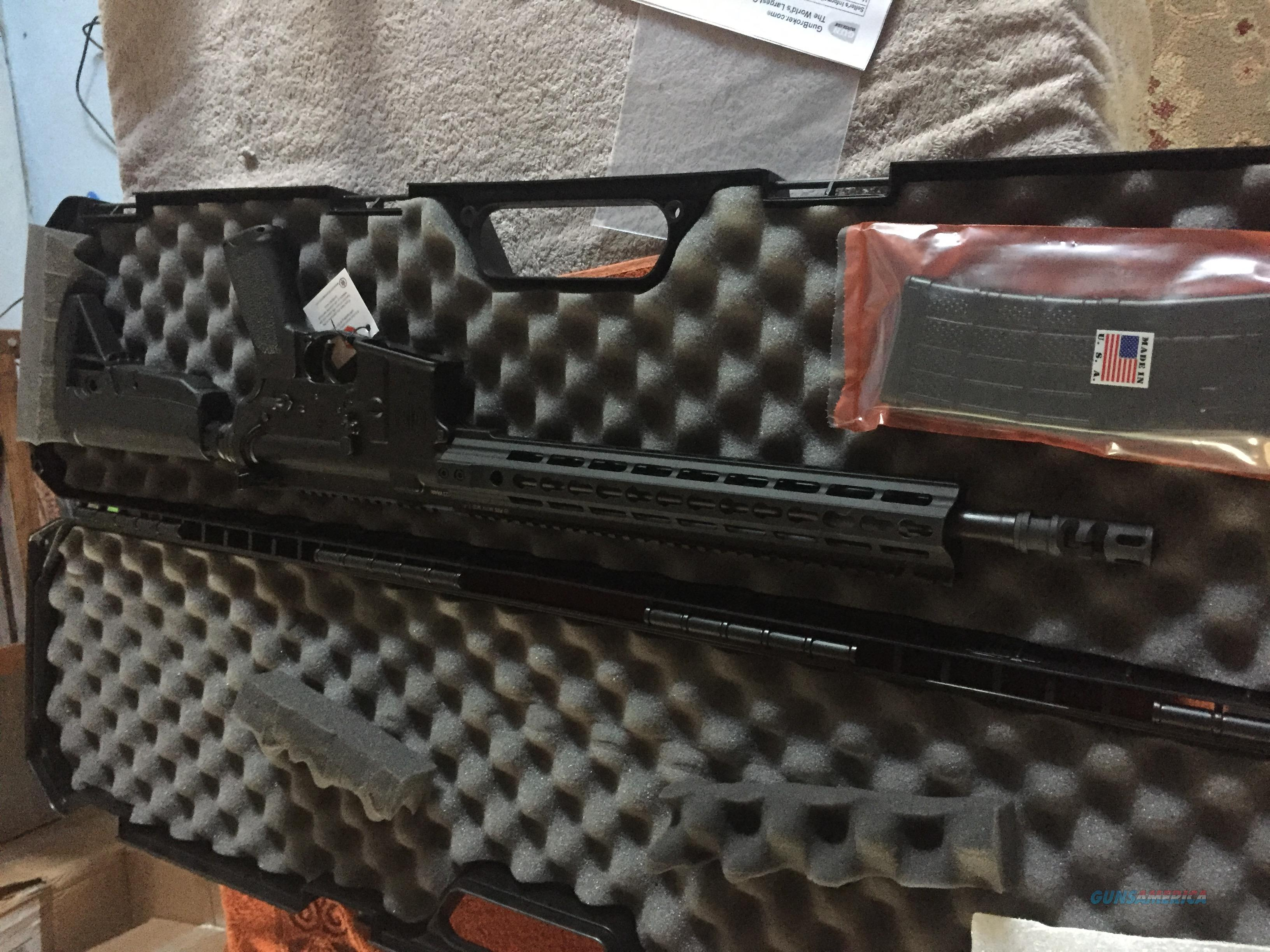 NEW PWS Primary Weapons Systems AR15 rifles semi auto 5.56/223  Guns > Rifles > PQ Misc Rifles