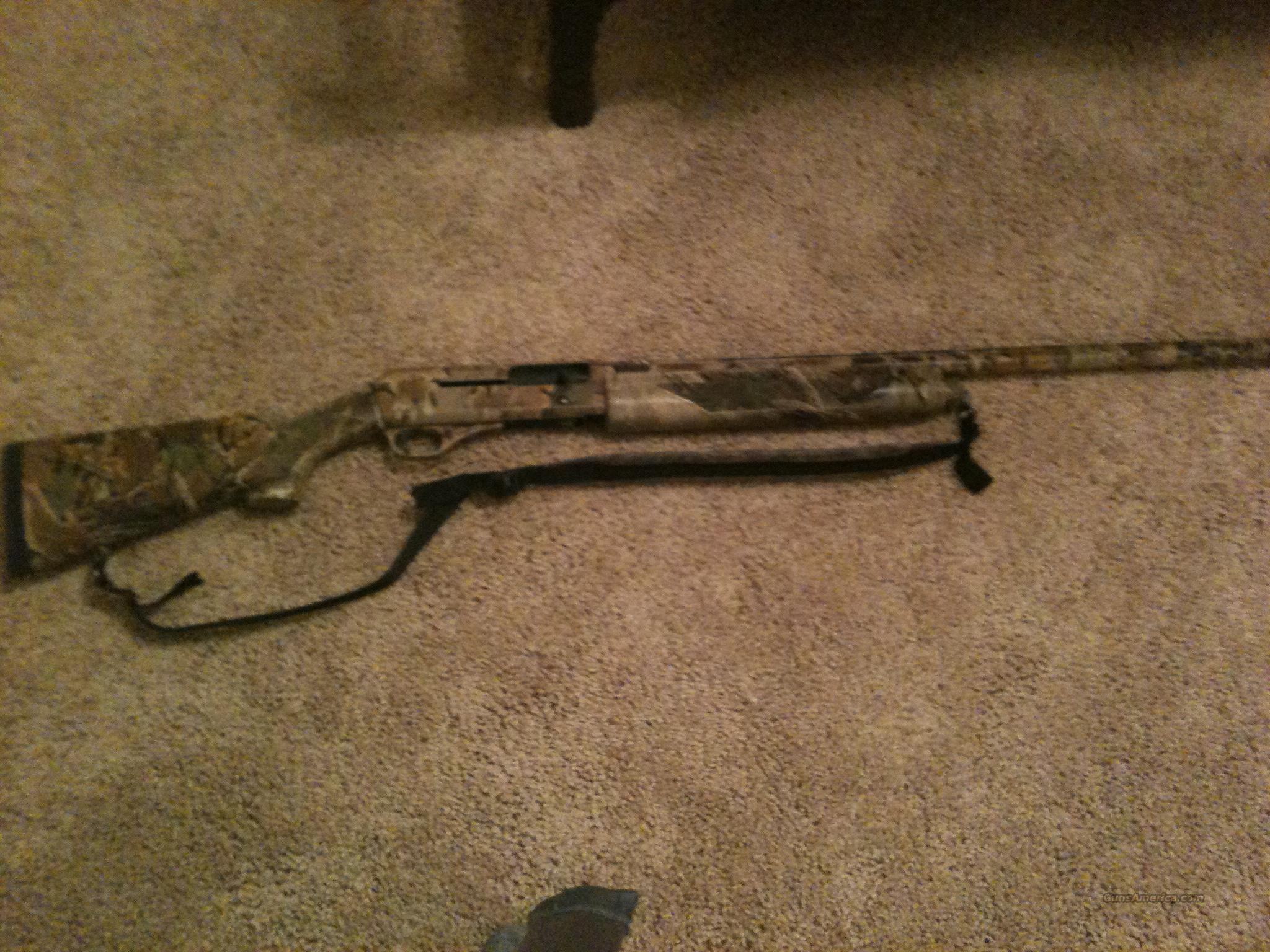 "Franchi 612 Variopress Advantage Camo 3"" chamber 28"" barrel  Guns > Shotguns > Franchi Shotguns > Auto/Pump > Hunting"