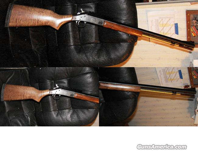 NEF Huntsman 50cal black powder  rifle  Guns > Rifles > New England Firearms (NEF) Rifles