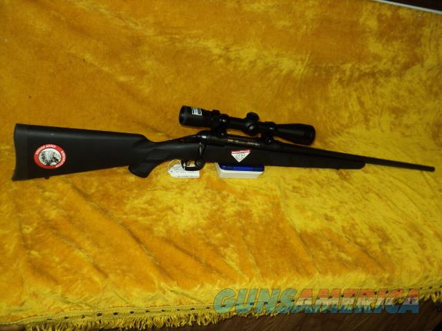 Savage 11 22/250 NIB  Guns > Rifles > Savage Rifles > 11/111