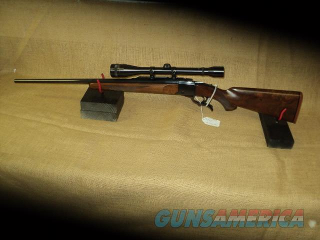 Ruger #1 22-250 2nd year production  Guns > Rifles > Ruger Rifles > #1 Type