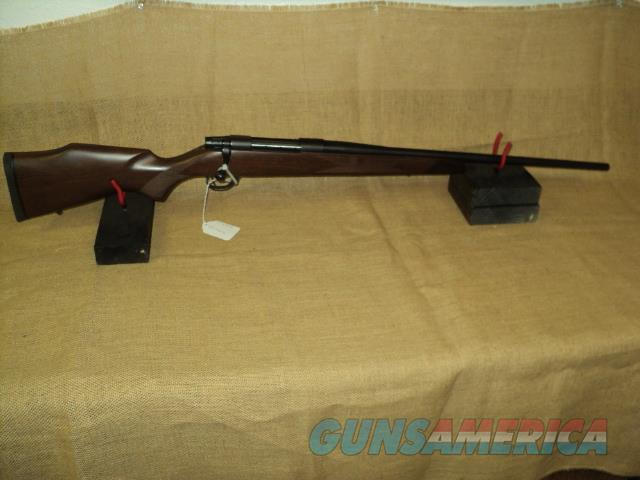 Weatherby Vanguard 7 Rem. Mag.  Guns > Rifles > Weatherby Rifles > Sporting