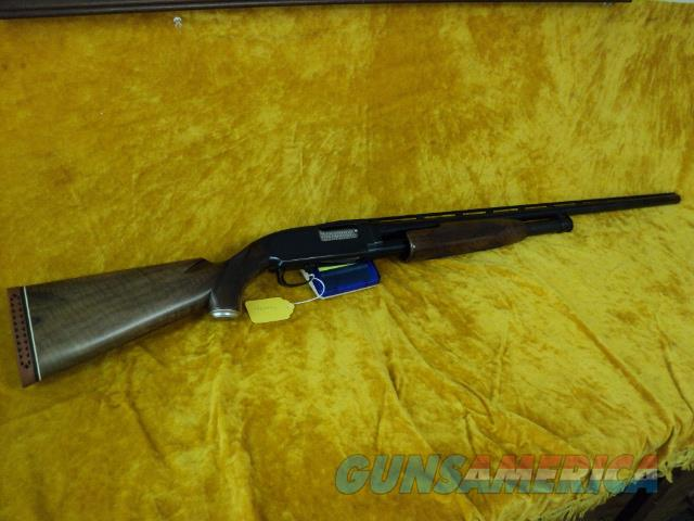 Winchester Model 12 Y Trap 12 GA.  Guns > Shotguns > Winchester Shotguns - Modern > Pump Action > Trap/Skeet