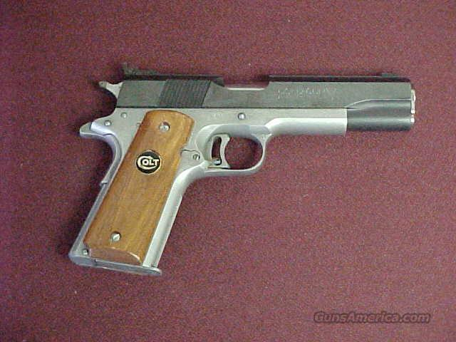 Colt Elite IX 9mm  Guns > Pistols > Colt Automatic Pistols (1911 & Var)