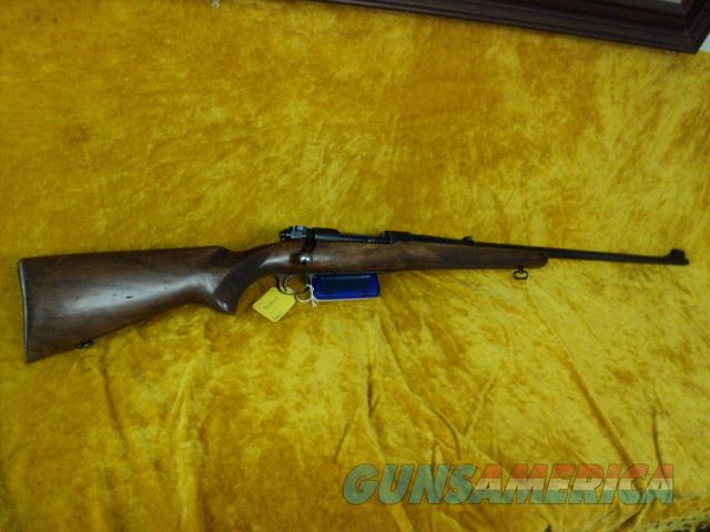 Winchester Model 70 .300 H&H pre-64  Guns > Rifles > Winchester Rifles - Modern Bolt/Auto/Single > Model 70 > Pre-64
